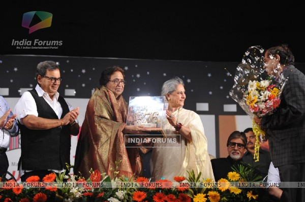 76th Birthday of Pandit Hridaynath Mangeshkar