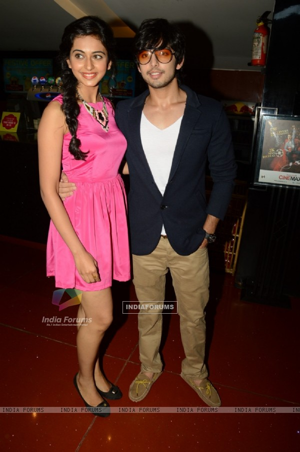 Yaariyaan trailer launch