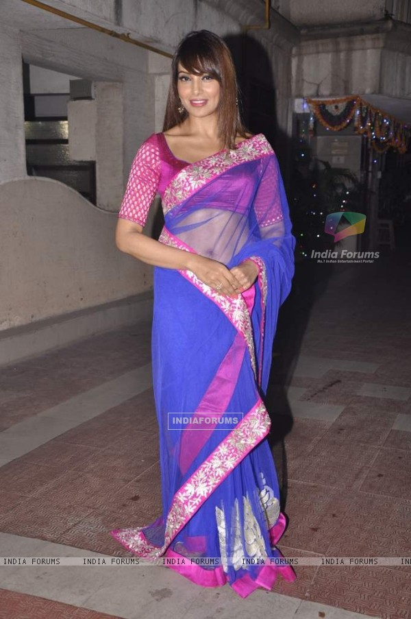 Bipasha Basu at her Diwali Party