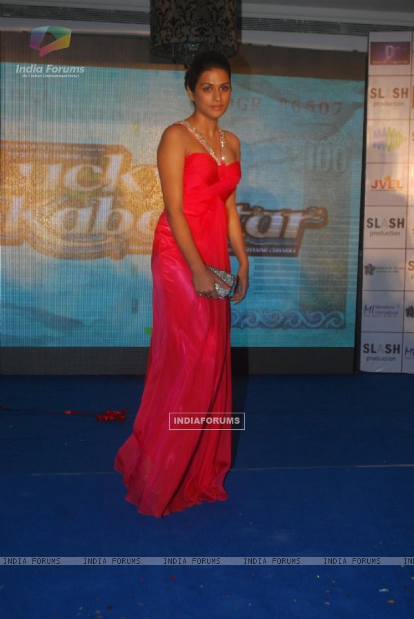 Lucky Kabootar Music Launch