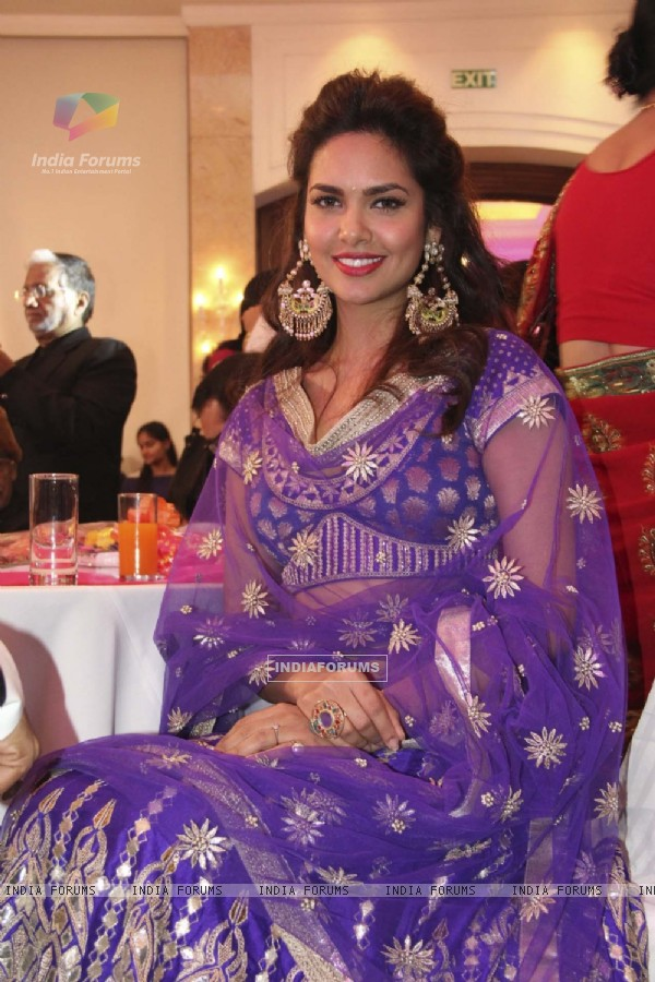 Karan Raj's Engagement Party