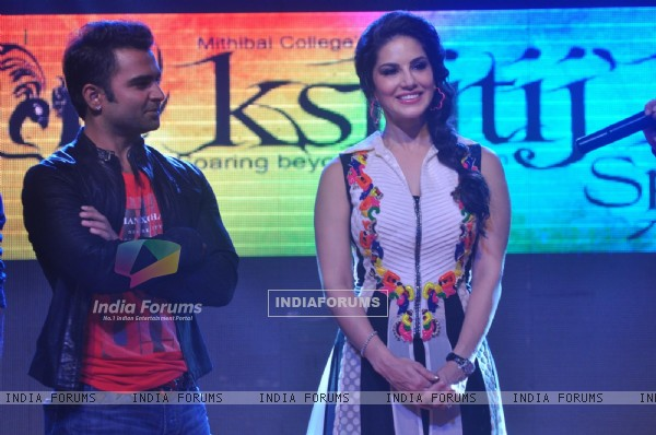 Music Launch of Jackpot
