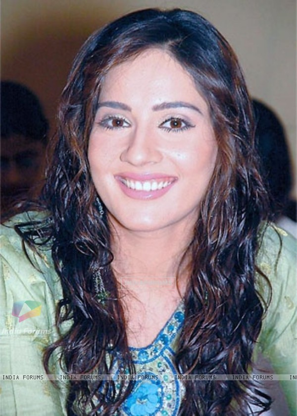 Kanchi Kaul Net Worth