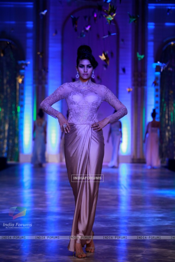 Aamby Valley India Bridal Fashion Week - Day 6