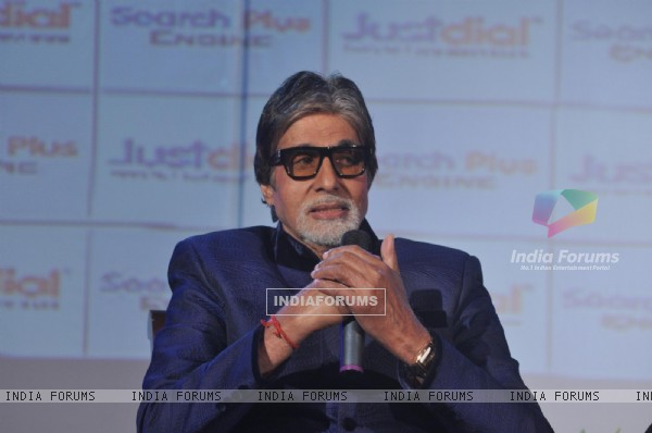 Launch of Justdial search plus engine