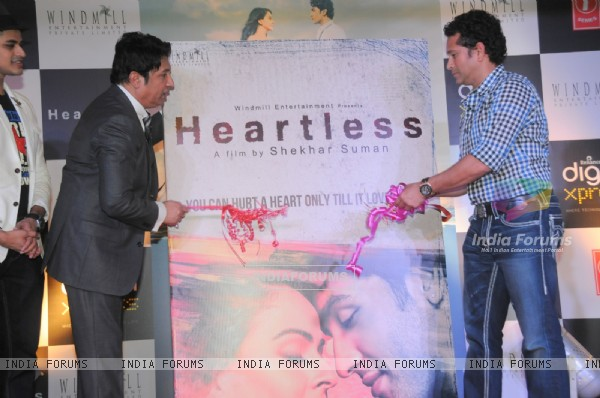 Launch of the Music of Heartless