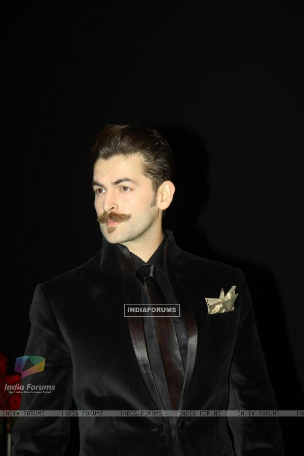 Neil Nitin Mukesh was at Deepika Padukone's party
