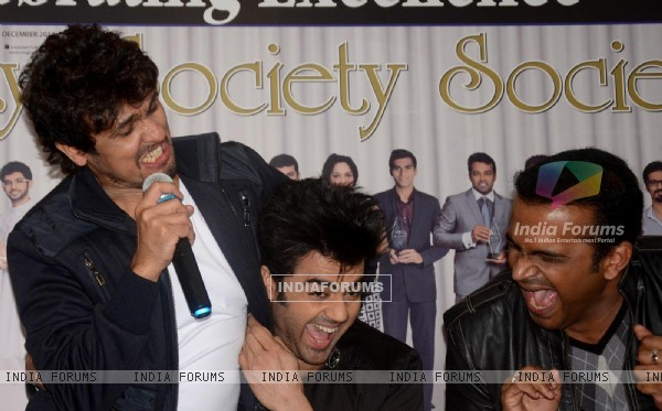 Unveiling of Society magazine's Young Achievers Awards 2013