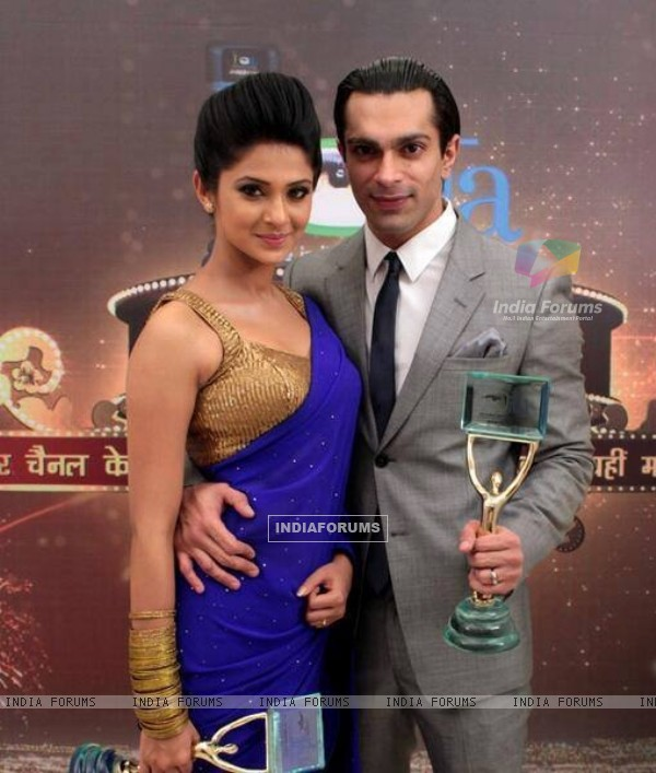 karan and  Jenny