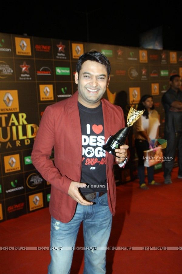 9th Star Guild Awards