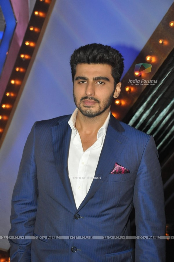 Arjun Kapoor on India's Got Talent Season 5