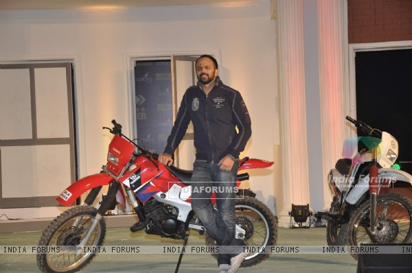 Rohit Shetty was at the Launch of Khatron Ke Khiladi Darr ka Blockbuster