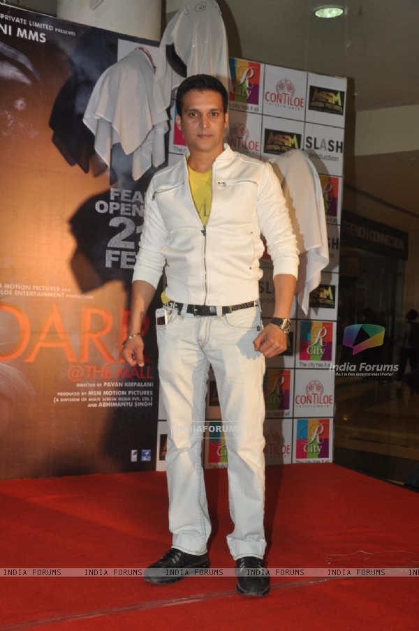 Darr@the mall Promotion at R.City Mall