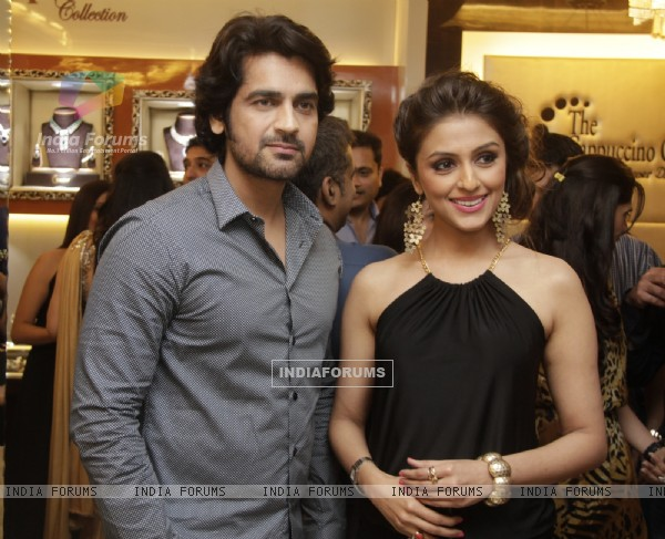 Launch of Cappuccino Jewellery store