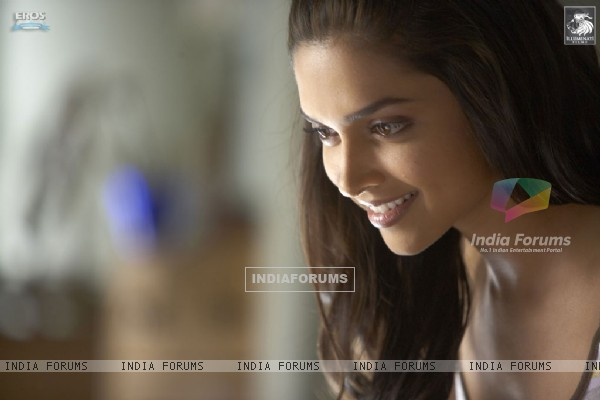 Deepika Padukone looking beautiful