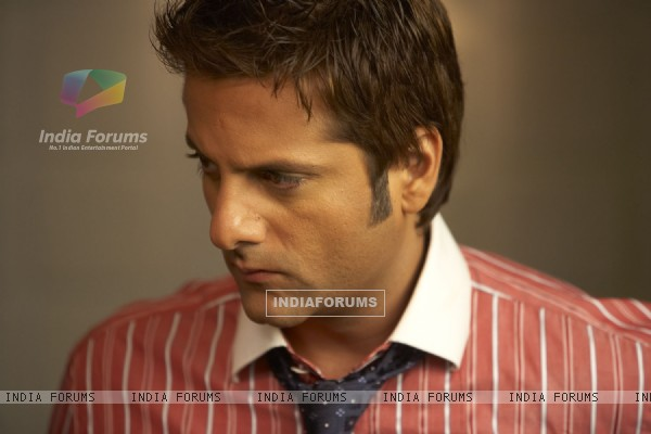 A still image of Fardeen Khan