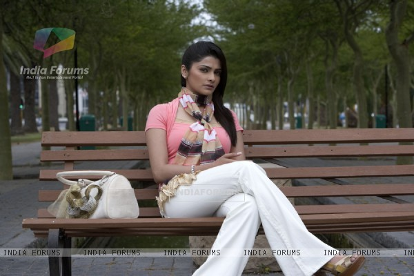 A still image of Prachi Desai