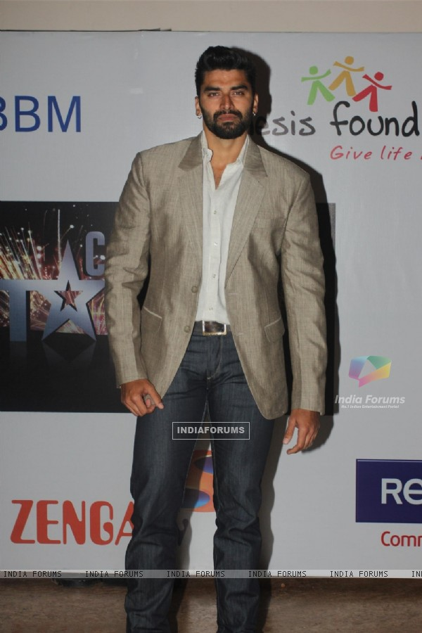 Nikitin Dheer was seen at the CEO's Got Talent