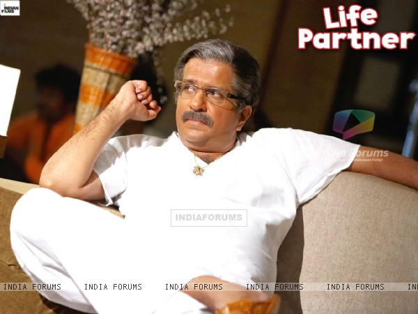 Darshan Jariwala wallpaper from Life Partner movie