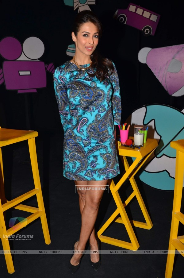 Malaika Arora Khan at Captain Tiao