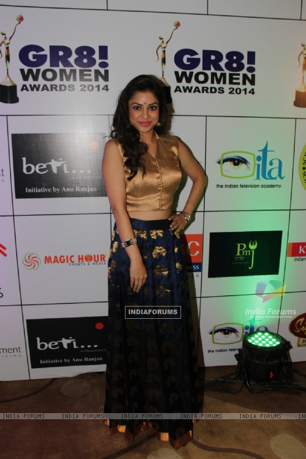 Gr8! Women Awards