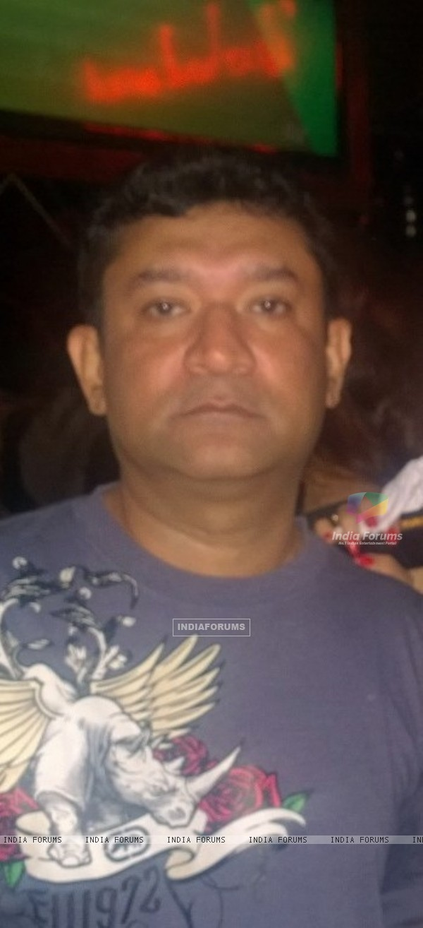 Ken Ghosh at the success celebration of Baby Doll song from Ragini MMS 2