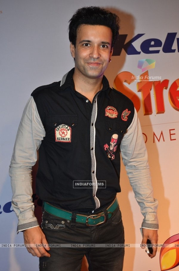 Aamir Ali was at Stree Shakti Awards