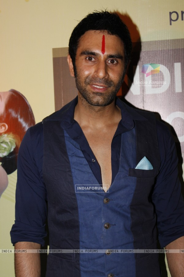 Sandip Soparkar at the Finale of India's first ever Dance Week
