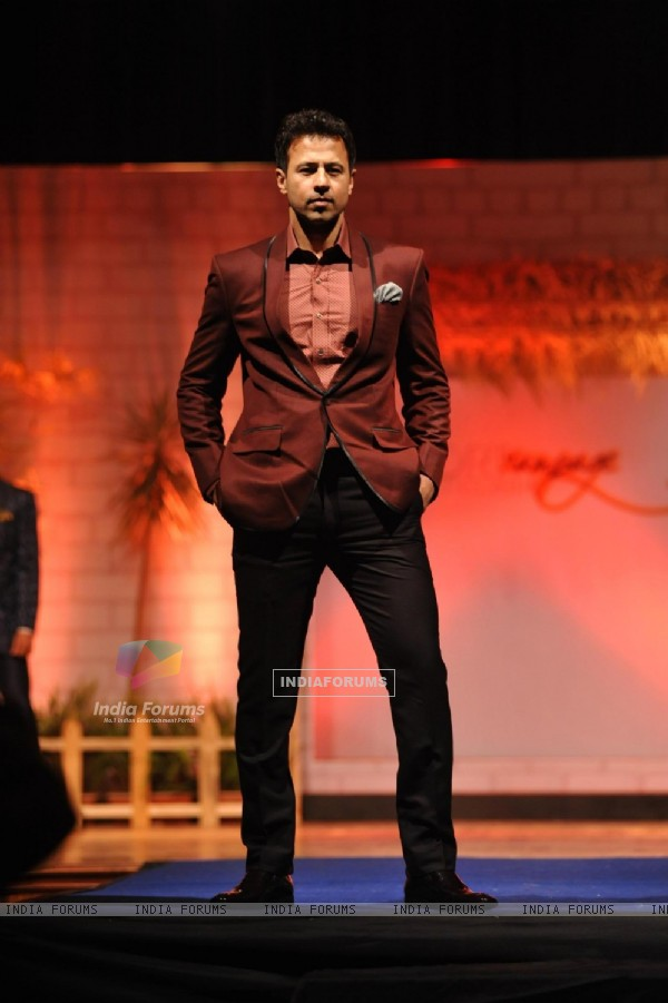 Aryan Vaid at the Resort Rampage - Silhouettes 2014