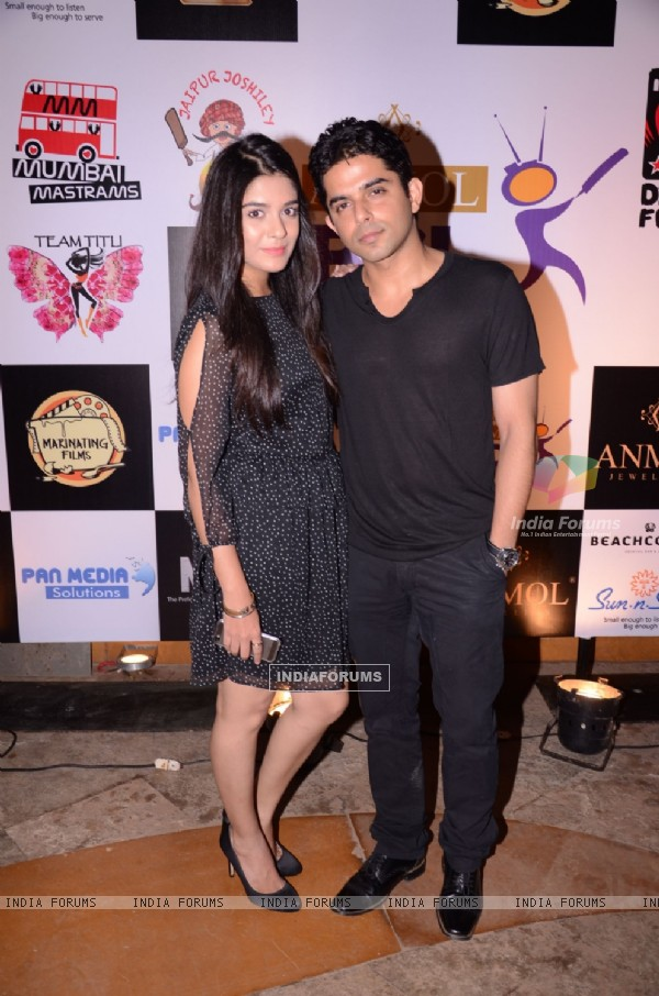 Pooja Gor and Raj Singh Arora was at The Success Party of BCL