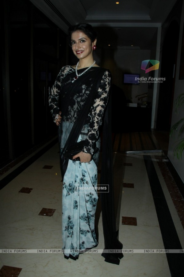 Divya Khosla was at the WIFT 61st National Women Achievers Award Ceremony