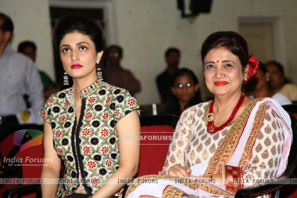 Ragini Khanna at the Launch of an enchanting Sufi Album by Kamini Khanna