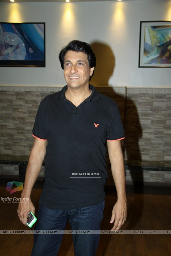 Shiamak Davar at Beyond Bollywood - Off Broadway musical show