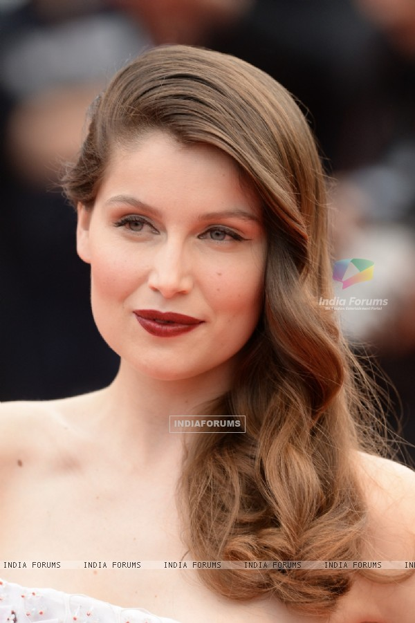 Laetitia Casta at Cannes Film Festival