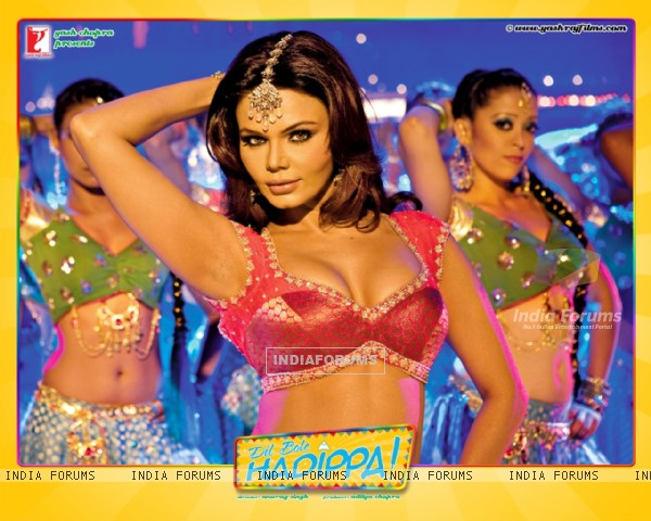 Dil Bole Hadippa movie wallpaper