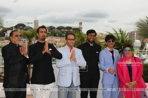 Titli Screening at Cannes
