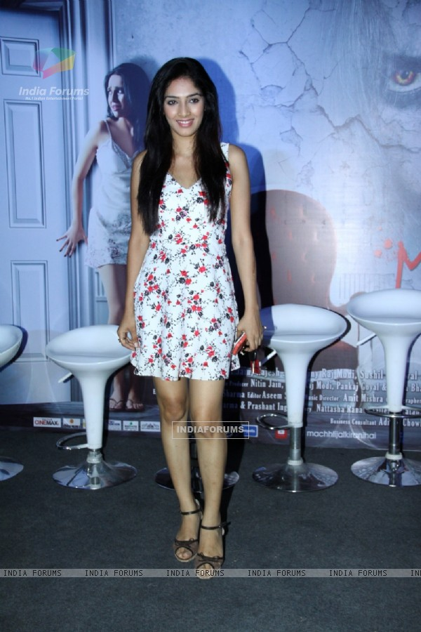 Trailer launch of film Machhli Jal Ki Rani Hai