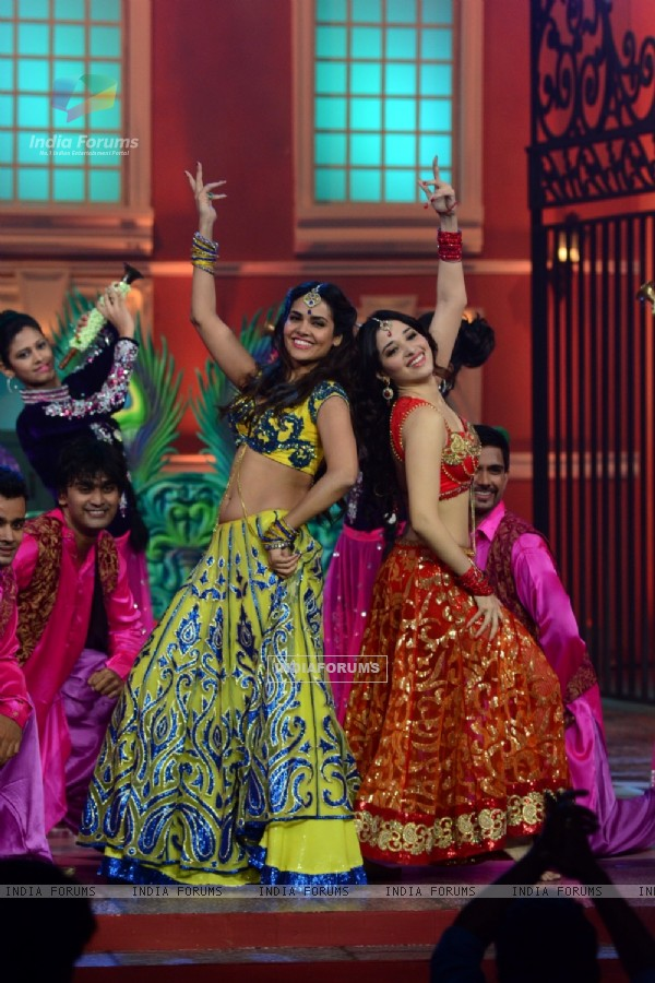 Humshakals : Event Photo Gallery : Special episode Humshakal