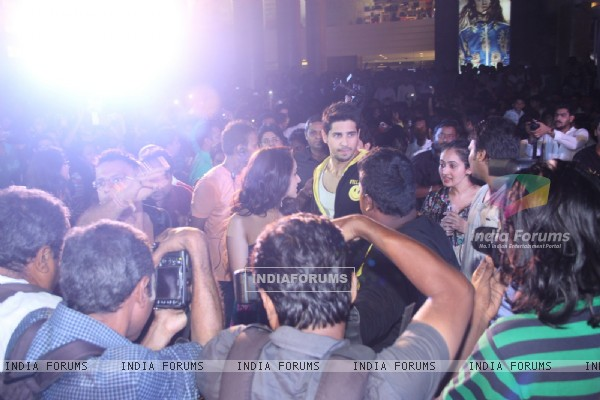 Music Launch of Ek Villain