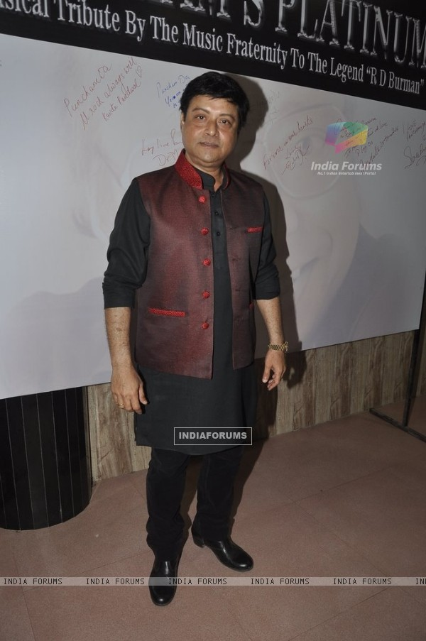 Sachin Pilgaonkar pays a tribute to R.D. Burman