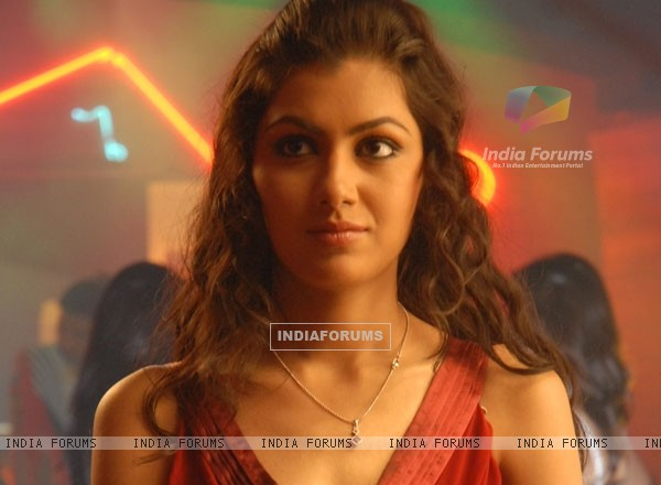 Sriti Jha as Devika