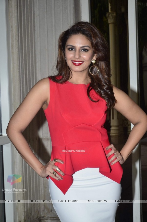 Huma Qureshi at Femina Issue Unveiling