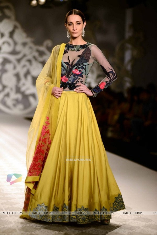 Indian Couture Week - Day 3