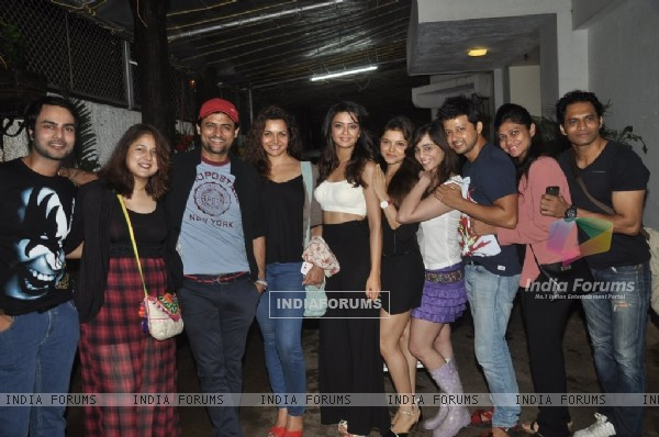 Screening of Hate Story 2