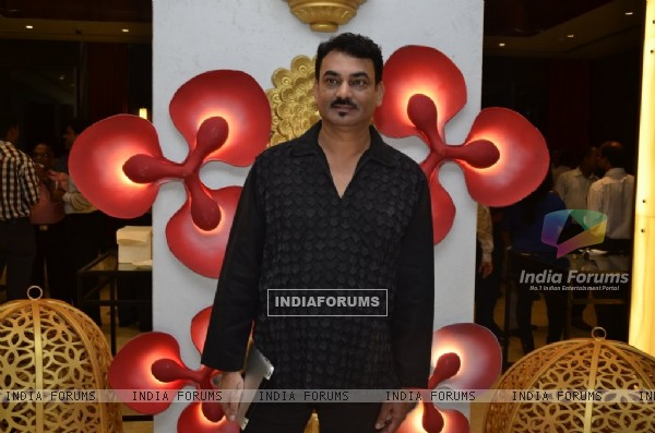 Wendell Rodricks at the Launch of Goa Wedding Fest