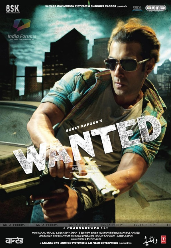 Poster of Salman Khan (32927)