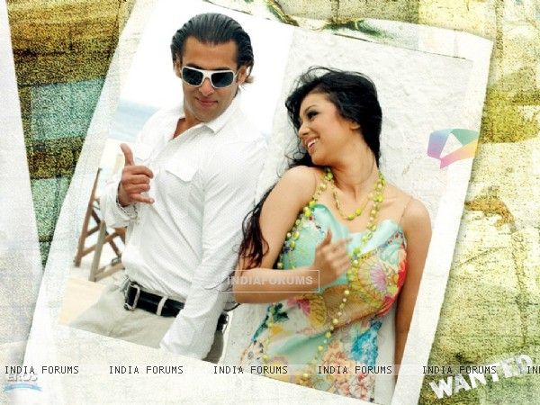 Salman and Ayesha''s wallpaper
