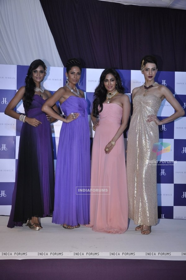 Jaipur Jewels Event