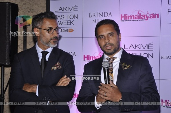Himalayan presents Couture Collection Preview by Shantanu & Nikhil