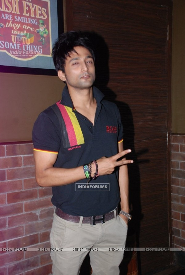 Joe Debroy was at the Music Launch of Movie 'Mumbai 125 Kms'